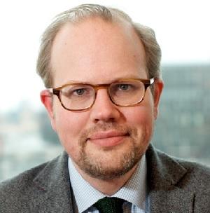 Henrik Sjöberg