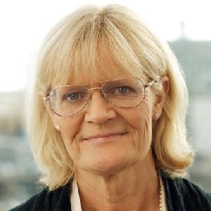 Marita Bildt
