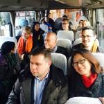 SYP in Bus